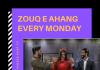 Zouq-E-Ahang