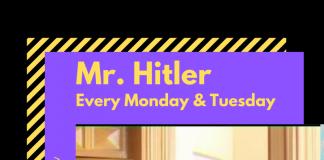 Mr Hitler | Ep # 17 |
