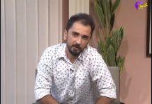 Ahlan Pakhair Full Episode 13 Khyber ME TV