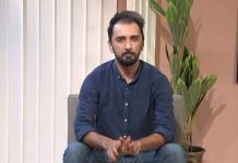 Ahlan Pakhair Full Episode 14 Khyber ME TV
