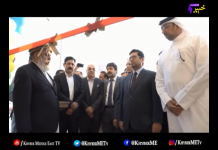 Da Middle East Kabroona Full Episode 16 Khyber ME TV