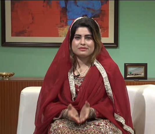 Khabaray Au Sandary Full Episode 43 Khyber ME TV