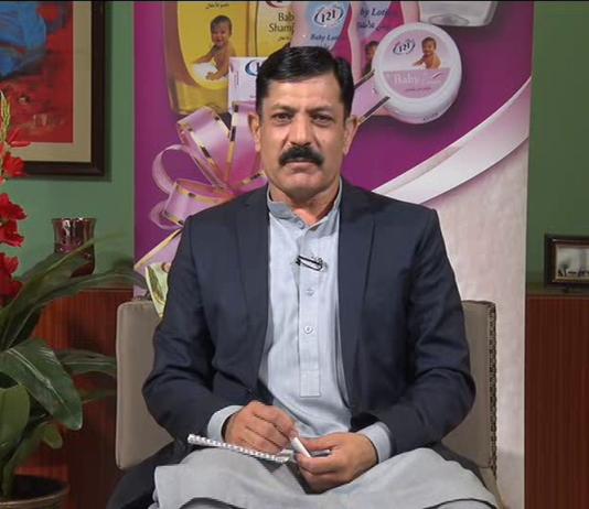 Middle East Time Full Episode 19 Khyber ME TV