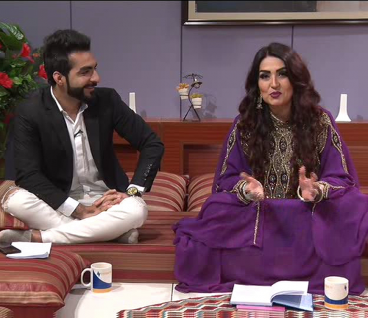 Zouq E Ahang Full Episode 19 Khyber ME TV