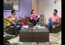 Ahlan Pakhair   Full Episode 18   Khyber ME TV