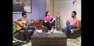Ahlan Pakhair | Full Episode 18 | Khyber ME TV
