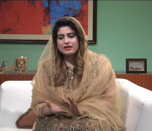 Khabaray Au Sandary Full Episode 44 Khyber ME TV