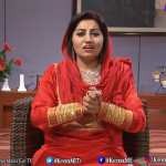 Sandariya Bil Arabiya Full Episode 122 Khyber ME TV