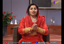 Sandariya Bil Arabiya Full Episode 122 Khyber ME TV