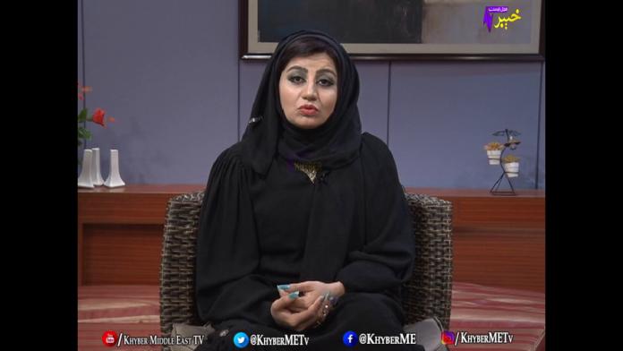 Sandariya Bil Arabiya   Full Episode 127   Khyber ME TV