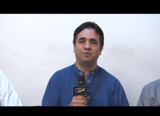 Zawand Da Musafaro Full Episode 21 Khyber ME TV