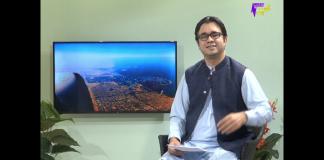 Zawand Da Musafaro | Full Episode 24 | Khyber ME TV