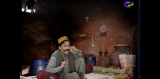 Staso khowakha Full Episode # 75 Khyber Me TV