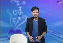 Da Zaraah Khabary Full Episode 22 Khyber ME TV