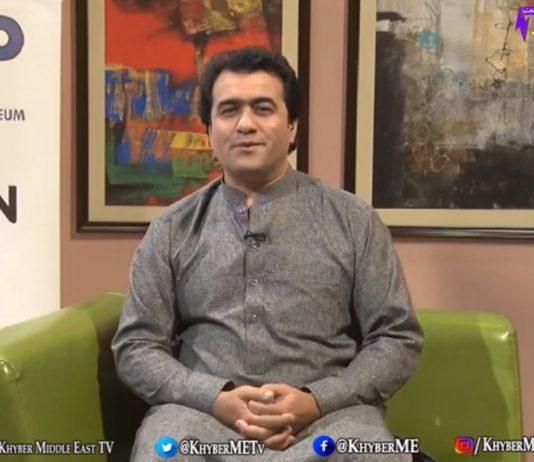 Khabaray Au Sandary Full Episode 49 Khyber ME TV