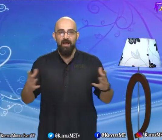 Da Zaraah Khabary Full Episode 36 Khyber ME TV