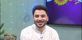 Marhaba Akhtar Eid Special Pashto Program Eid 2nd Day Khyber ME TV