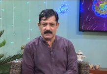 Marhaba Akhtar Eid Special Pashto Program Eid 3rd Day Khyber ME TV