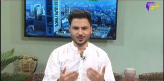 Marhaba Ramzan Full Episode 26 Khyber ME TV