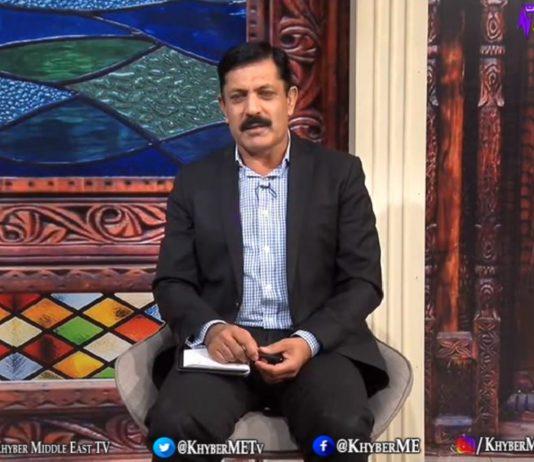 Daru Durmal Full Episode 26 Khyber ME TV