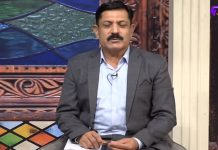 Daru Durmal Full Episode 31 Khyber ME TV