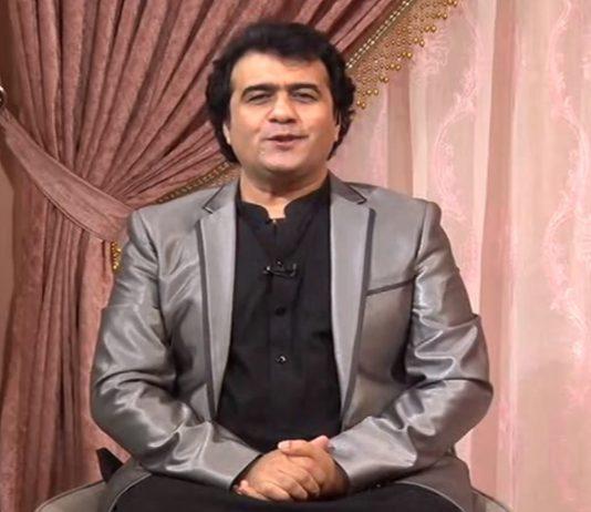 Khabaray Au Sandary Ep # 65 22 Sep 2020 Khyber ME TV