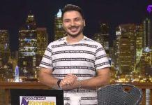 Marhaba Bikum Full Episode 33 Khyber ME TV
