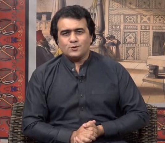 Zouq E Ahang Full Episode 38 Khyber ME TV