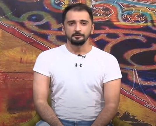 Ahlan Pakhair   Ep # 33   8th October 2020   Khyber ME TV