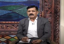 Daru Durmal | Ep # 27 | 13 07 2020 | Khyber ME TV