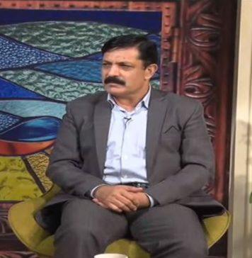 Daru Durmal   Ep # 36   16 11 2020   Khyber ME TV