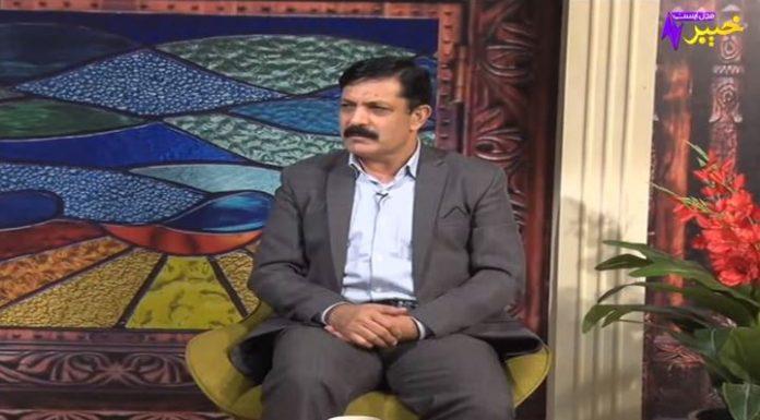 Daru Durmal | Ep # 36 | 16 11 2020 | Khyber ME TV