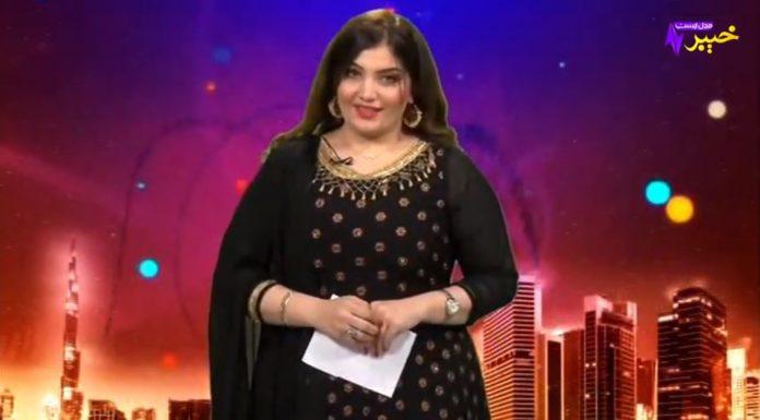 Da Teek Taak Show Full Episode 01 19 Nov 2020 Khyber ME TV