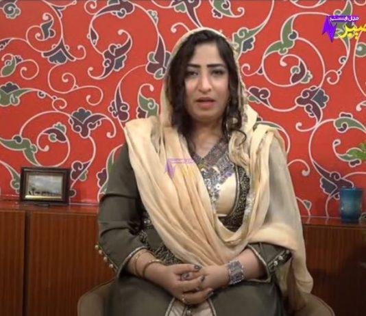 Khabaray Au Sandary Full Episode 74 Khyber Middle East TV