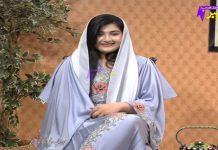 Da Naghmo Shor | Full Episode # 09 | 24 01 2021 | Khyber Middle East TV