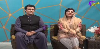 Tang Takor | Full Episode #51 | Pashto Entertainment | Khyber Middle East TV
