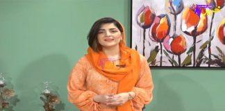 Khyber Sahar | Full Episode #12 | Morning Show | 12 02 2021 | Khyber Middle East TV