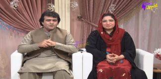 Marhaba Ramazan | Full Episode # 15 | Ramzan Transmission | 27 04 2021 | Khyber Middle East TV