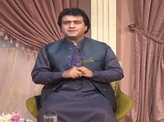 Khabaray Au Sandary   Full Episode #99   06 04 2021   Khyber Middle East TV