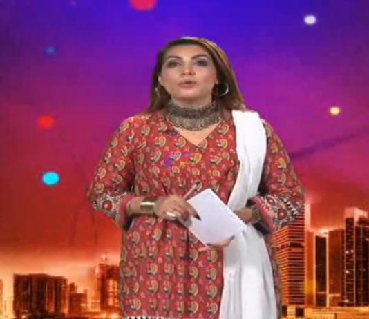 Da Teek Taak Show | Full Episode #20 | Pashto Entertainment | 08 04 2021 | Khyber Middle East TV