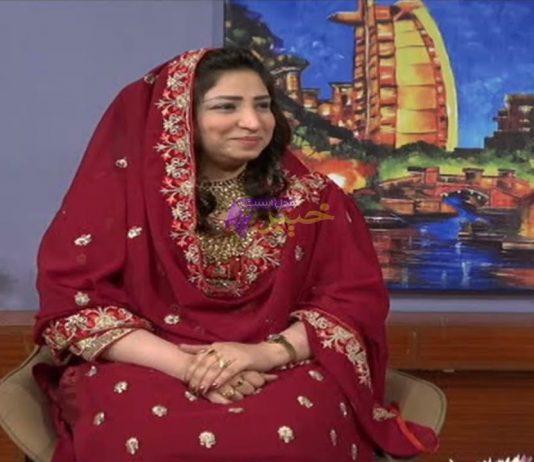 Khabaray Au Sandary Full Episode # 98 30 03 2021 Khyber Middle East TV