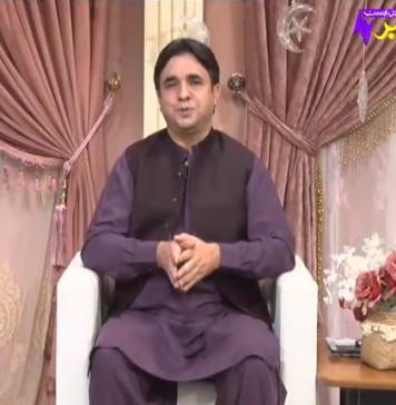 Marhaba Ramazan | Full Episode # 26 | Ramzan Transmission | 08 05 2021 | Khyber Middle East TV