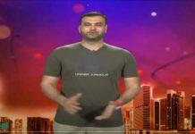 DA TEEK TAAK SHOW Razia Sultan Episode# 28 Khyber Middle East TV