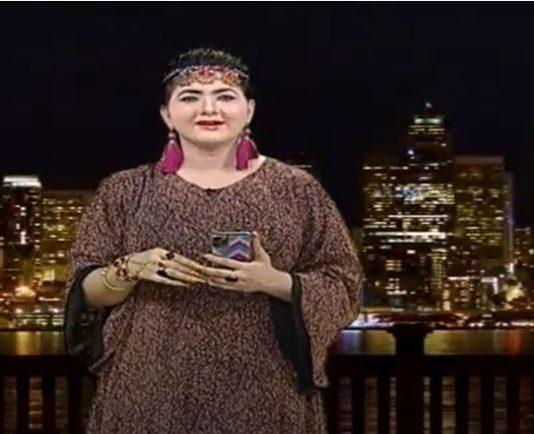 Marhaba Bikum Episode # 71 Mehwish Zaib Khyber Middle East