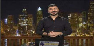 Marhaba Bikum   Full Episode 70   7 July 2021   Khyber Middle East TV