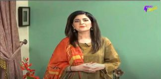 Middle East Time   Full Episode 06   2 July 2021   Khyber Middle East TV