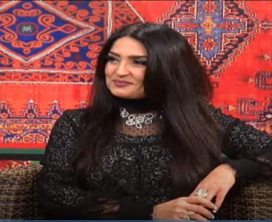 Zouq E Ahang Full Episode 72 Saud khan & Ferooza Xosyiat Khyber Middle East TV