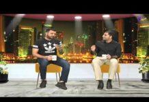Da Musafaro Khowakha Ep # 11 02 09 2021 Khyber Middle East TV