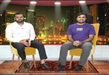 Da Musafaro Khowakha Ep # 12 09 09 2021 Khyber Middle East TV
