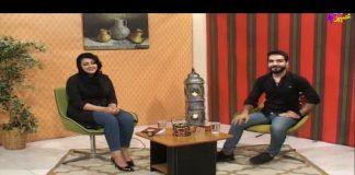 Da Naghmo Shor Ep # 27 04 09 2021 Khyber Middle East TV